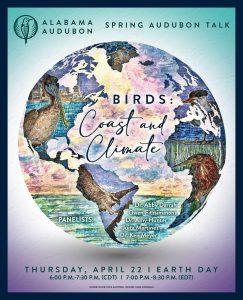Spring Audubon Talk—Birds: Coast and Climate