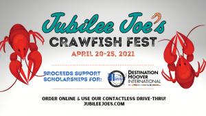 Jubilee Joe's Crawfish Fest