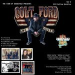 4th Woodstock Music Festival Featuring Colt Ford