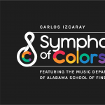 ASFA Music Presents: Symphony of Colors