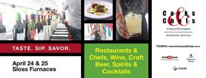 Corks and Chefs: A Taste of Birmingham - Reserved ...