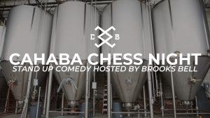 Cahaba Comedy Night