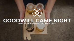 Bingo Benefiting Do Dah Day
