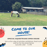 Special Equestrians Open House