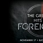 Foreigner: The Greatest Hits