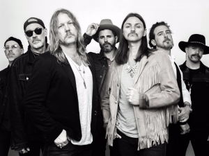 The Allman Betts Band with Special Guest The River...