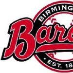 Baseball: Birmingham Barons vs Tennessee Smokies