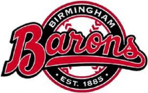 Baseball: Birmingham Barons vs Chattanooga Lookouts