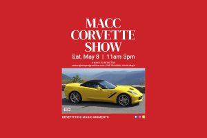 MACC Corvette Show