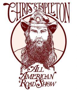 Chris Stapleton's All-American Roadshow