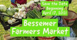 Bessemer Farmers Market