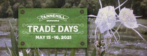 Tannehill Trade Days