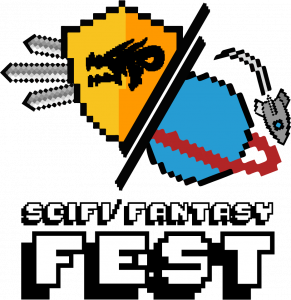 SciFi/Fantasy Fest Presents