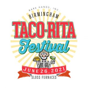 Birmingham Taco-Rita Festival