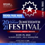 National Juneteenth Festival and Parade