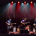 The Runaway Grooms- Live Music @ The Nick Rocks