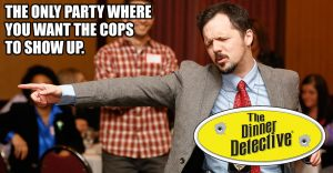 The Dinner Detective - America's LARGEST interac...