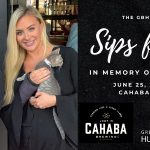 Sips for Strays in Memory of Megan Montgomery