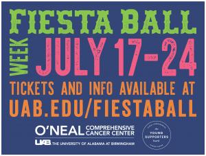 Fiesta Ball Week