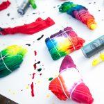Tie Dye Workshop for Beginners