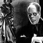 1925 Silent Film Classic The Phantom of the Opera
