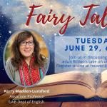 Fairy Tales Retold
