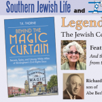 Legends, Lessons, and Legacies: The Jewish Community's Impact on BHM's Civil Rights Movement