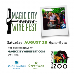 Magic City Wine Fest