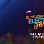 Birmingham Elect Fest 2021