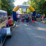 Head Over Teal 5K/10K and Family Fun Day