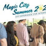 Magic City Summer
