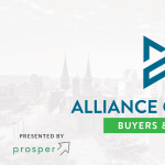 Alliance Connects Buyers and Sellers, presented by Prosper