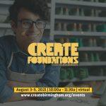 Create Foundations