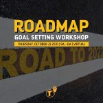 Roadmap Goal Setting Workshop - OCT2021