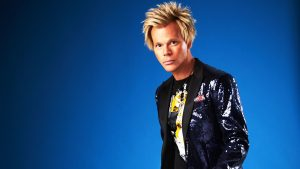 An Evening with Brian Culbertson - featuring Marcus Anderson