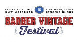16th Annual Barber Vintage Festival