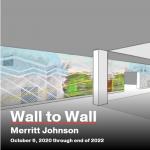 Wall to Wall - Merritt Johnson