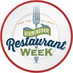 Birmingham Restaurant Week