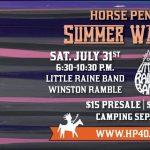 Hp40 Summer Warm Up Part 2!