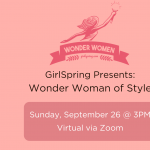 Wonder Woman of Style: Megan LaRussa Chenoweth