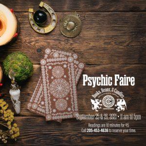 Psychic Faire