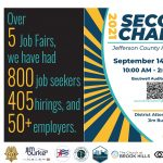 Second Chance Hiring Event