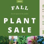 Fall Plant Sale 2021
