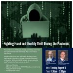 Fighting Fraud and Identity Theft During The Pandemic
