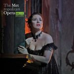 The Met Summer Encore: Puccini's Tosca