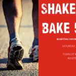 Shake and Bake 5K