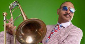 ASC Presents Delfeayo Marsalis and the Uptown Jazz...