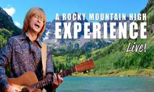 Rocky Mountain High Experience John Denver Tribute