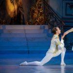 The State Ballet Theatre of Ukraine presents Cinderella