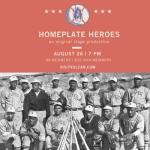 Homeplate Heroes Stage Play